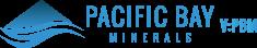Pacific Bay Minerals Ltd. company